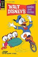 Walt Disney's Comics and Stories Vol 1 394