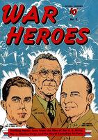 War Heroes Vol 1 2