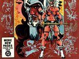 Warlord Vol 1 50