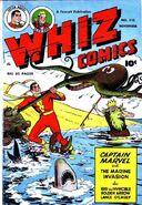 Whiz Comics Vol 1 115