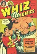 Whiz Comics Vol 1 126
