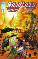 Wildcats vol 1 16