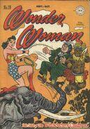 Wonder Woman Vol 1 19