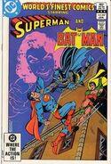 World's Finest Comics Vol 1 287