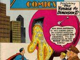 Action Comics Vol 1 271
