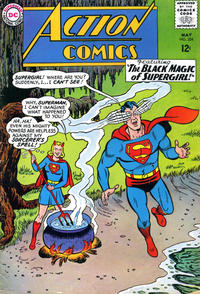 Action Comics Vol 1 324