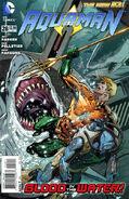 Aquaman Vol 7 28
