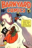 Barnyard Comics Vol 1 4