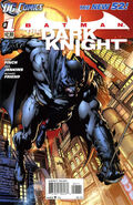 Batman The Dark Knight Vol 2 1