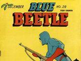 Blue Beetle (Holyoke) Vol 1 28