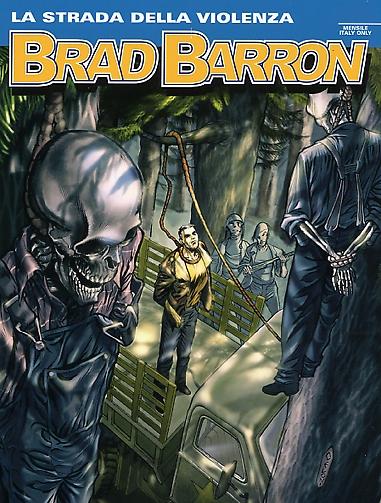 Brad Barron Vol 1 6