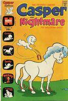 Casper and Nightmare Vol 1 46