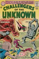 Challengers of the Unknown Vol 1 42