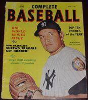 Complete Baseball Vol IV 4