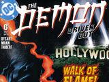 Demon: Driven Out Vol 1 6