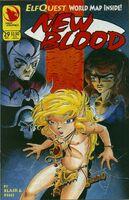 Elfquest New Blood Vol 1 29