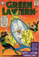 Green Lantern Vol 2 38