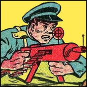 Hank Boyle (Earth-MLJ) of Pep Comics Vol 1 01 0001.jpg