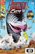 Justice League Europe Vol 1 24