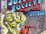 Justice Society of America Vol 1 1
