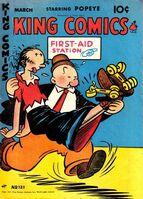 King Comics Vol 1 131
