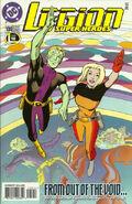 Legion of Super-Heroes Vol 4 104