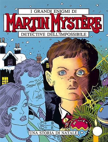 Martin Mystère Vol 1 93