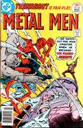 Metal Men Vol 1 50