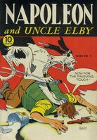 Napoleon and Uncle Elby Vol 1 1