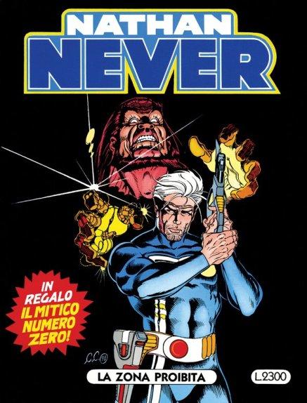 Nathan Never Vol 1 7