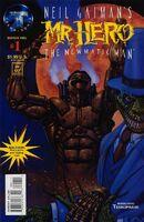 Neil Gaiman's Mr. Hero - The Newmatic Man Vol 1 1