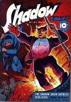 Shadow Comics Vol 1 24