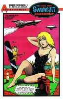 Small Press Swimsuit Spectacular Vol 1 1