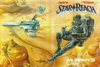 Star Reach Vol 1 16