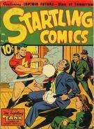 Startling Comics Vol 1 13