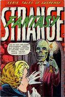 Strange Fantasy Vol 1 8