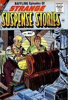 Strange Suspense Stories Vol 1 30