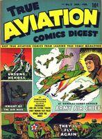 True Aviation Comics Digest Vol 1 2