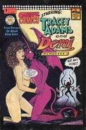 True Stories of Adult Film Stars Tracey Adams Vol 1 1