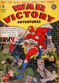 War Victory Adventures Vol 1 3
