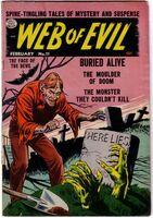 Web of Evil Vol 1 11