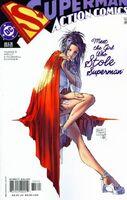 Action Comics Vol 1 813