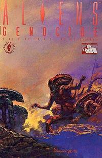 Aliens: Genocide Vol 1 4