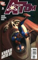 All-New Atom Vol 1 5
