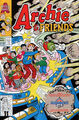 Archie and Friends Vol 1 3
