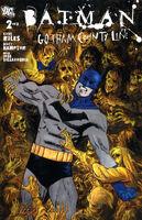 Batman Gotham County Line Vol 1 2