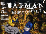 Batman: Gotham County Line Vol 1 2