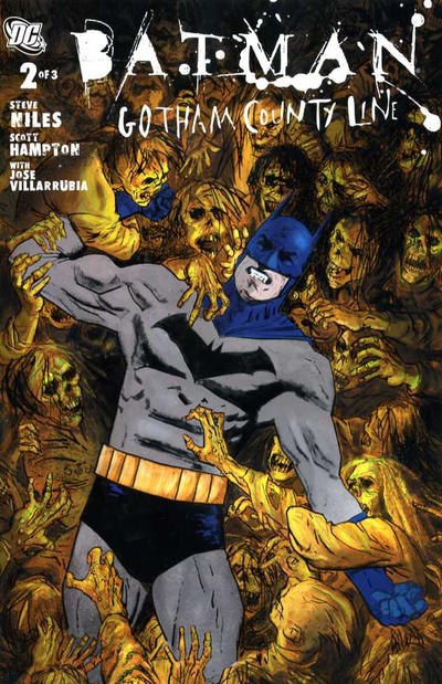 Batman: Gotham County Line Vol 1 2