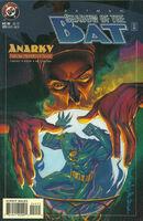 Batman Shadow of the Bat Vol 1 40