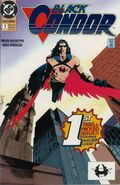 Black Condor Vol 1 1